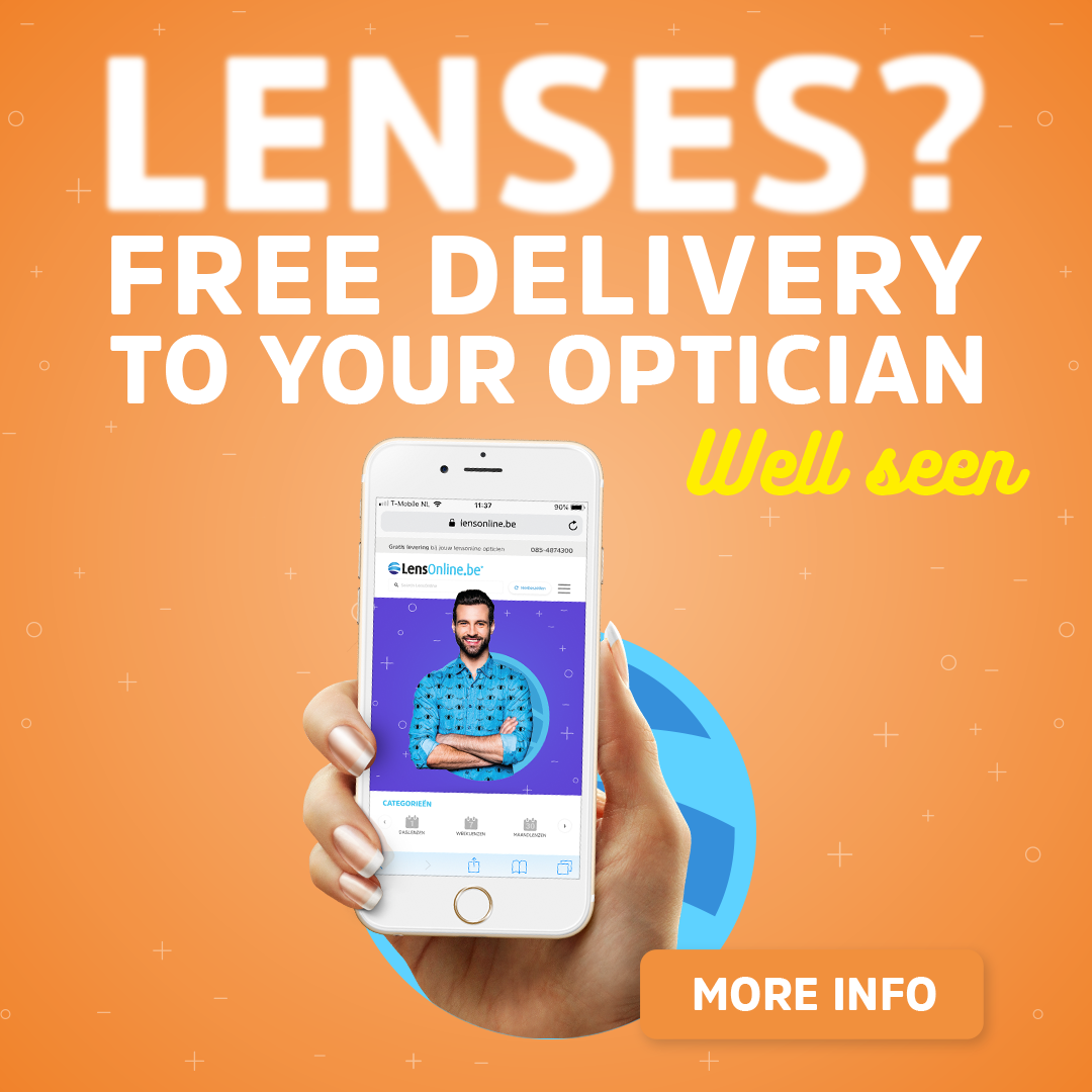 TOP - Delivery optician
